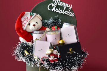 Christmas Hampers2